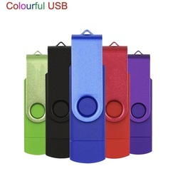 Factory Price Hot Sale 32GB USB Flash Drive 3.1 2TB High Quality Wholesale Flash Memory