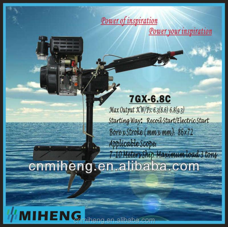 Manufacturer 3 Hp Outboard Motor 3 Hp Outboard Motor