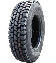 China Tire Manufacturer GM ROVER Truck Tire 12 R 22.5 295 80 R22.5 315/80 R22.5 with 100,000.0 kms Warranty