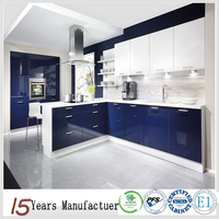 Latest Design With Price Hanging Wall Kitchen Cabinet