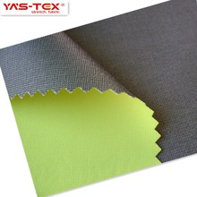 China Textile Woven Breathable Waterproof Polyester Elastic TPU Fabric Used For Clothing