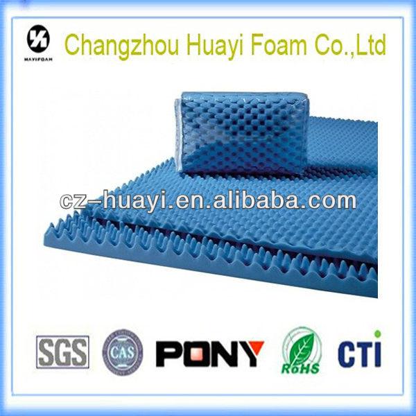 De alta densidad barato colch n de esponja de limpieza - Espuma de alta densidad para sofa ...