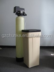 CHUNKE 2014 new style 500L/H water softener system/house hold water softener