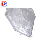 Hot sale factory direct plastic pvc bedding bags prices