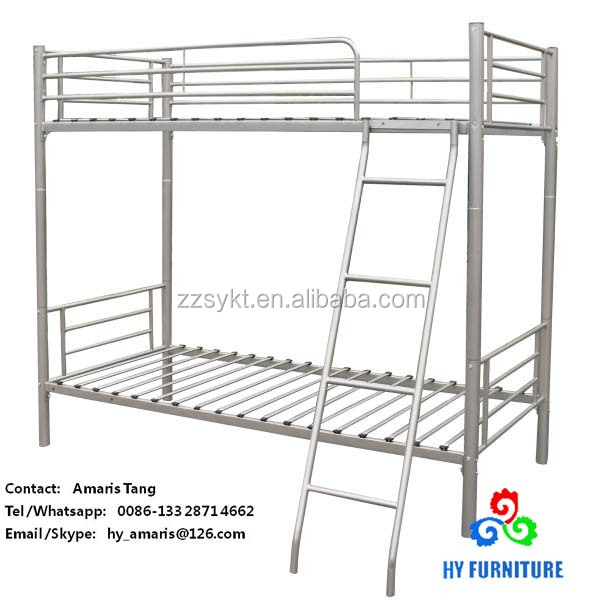 cheap bunk bed frames cheap bunk bed frames suppliers and manufacturers at alibabacom - Bed Frames For Cheap