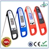 New Fast folding thermometer, portable meat thermometer, beef thermometer