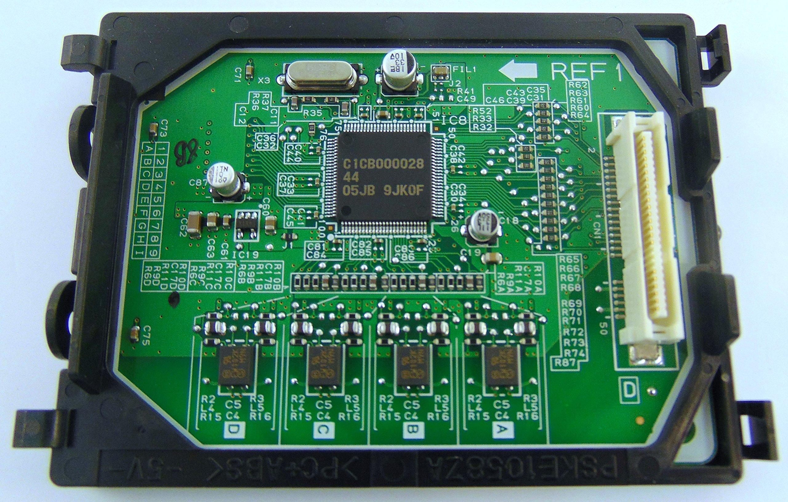 Panasonic KX-TDA5193 4-Port Caller-ID Card