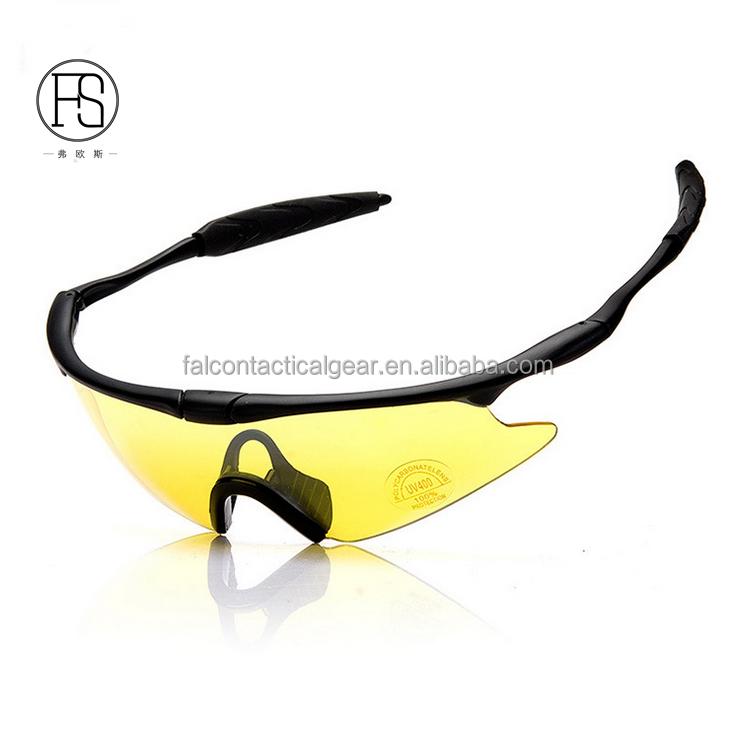 c425f19465880 X100 CS jogo de guerra óculos de paintball tático militar caminhadas ao ar  livre óculos óculos