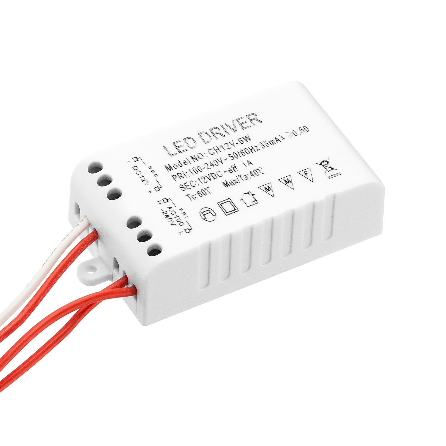 Cheap Led Driver Circuit Find Deals On Line At 3v Get Quotations Rayhoo Indoor Lighting Low Voltage Transformers Adapter Light Bulb Transformer Dc 12v Regulated