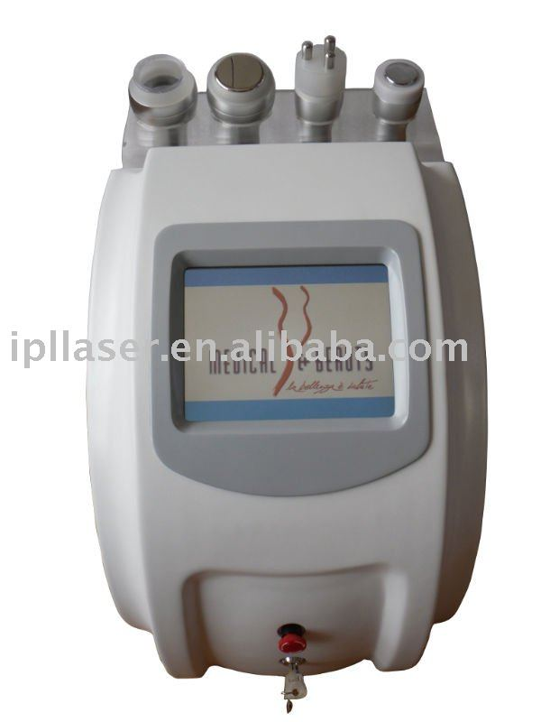 MINI tripolar rf skin rejuvenation machine home use
