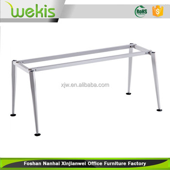 China Manufacturer Custom Caravan Wrought Iron Metal Table Leg