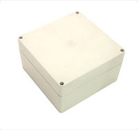 Free sample PW003 DRX-NINPO/ IP65 multipurpose plastic water-repellent instrument boxes
