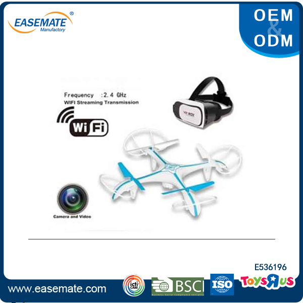 wholesale hot sale Four axis aircraft with camera and 4 gb memory card