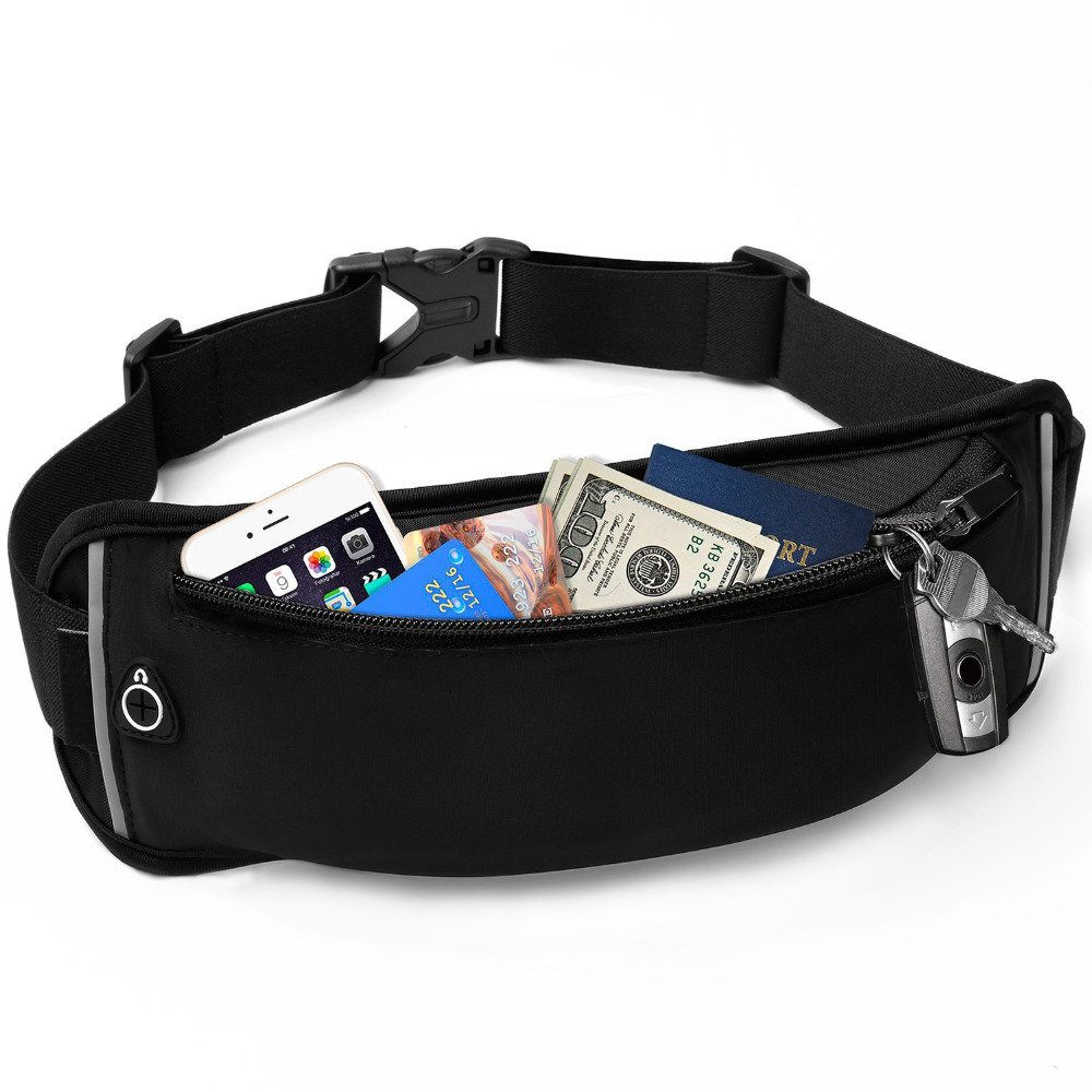 Excellent Quality Custom Waist Fitness Fanny Pack From China