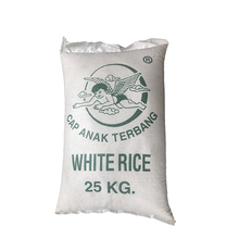 Groothandel Groene Vliegende Man Witte <span class=keywords><strong>Rijst</strong></span> 25 Kg Made <span class=keywords><strong>in</strong></span> Thailand