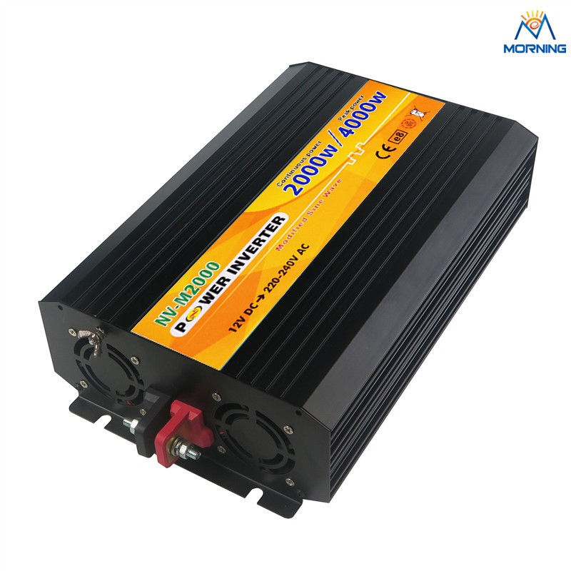ME-M2000-241 24V 110V 2000W <strong>dc</strong> to ac solar power inverter