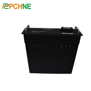 2500Wh Optionally Parallel High Capacity LifePo4 Energy Storage Battery