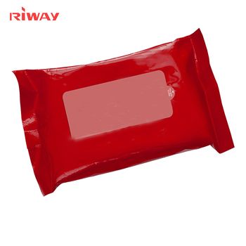 Personal Care Sanitary Paper Wet Wipes