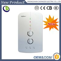 High efficiency Warm heart Portable tankless water heater customized color