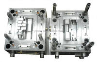 Custom Used Plastic Injection Mold Made in China for Sales