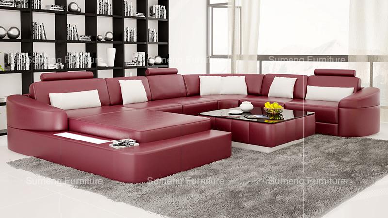fabulous living room furniture | Fabulous Exotic Living Room Furniture Sofa - Buy Room ...