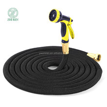 English Amazon Expandable Hose Triple Layer Bungee Latex Hose