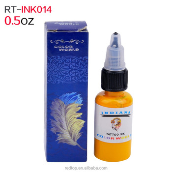 Factory Wholesale Indiana Brand Tattoo Ink - Buy Tattoo Ink,Dynamic ...