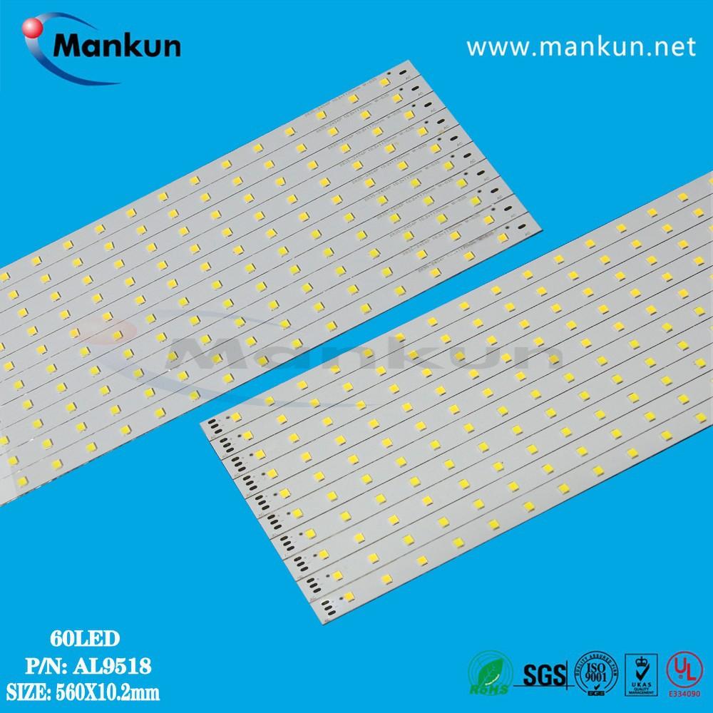 Samsung Smd Sunlight Pipe Circuit Board Pcb,Copper Thickness1oz ...