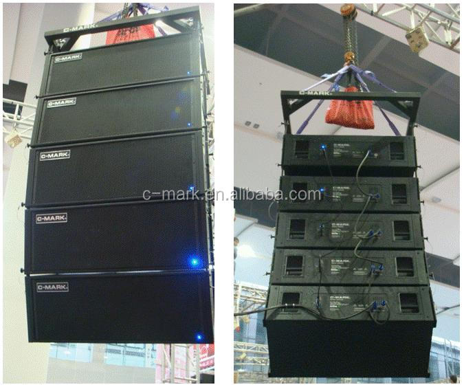 C mark audio line array speaker LND32A c mark audio line array speaker lnd32a line array horn 1300w buy