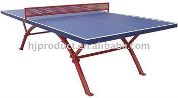Popular SMC Ping Pong Table Outdoor, Waterproof Table Tennis Table, Outdoor Table  Tennis Table