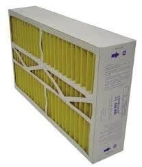 AMP-MFAH-S Replacement Media Filter for AHMAC - Merv 11 (Pack of 3)
