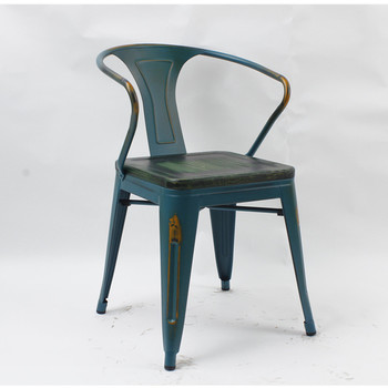 Retro wood industrial metal chairs wholesale & Retro Wood Industrial Metal Chairs Wholesale - Buy Retro Furniture ...