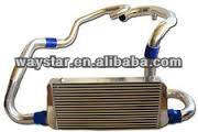 FMIC intercooler kits for Subaru Forester 99+