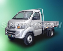 Low Price With A/C 3-10tons CDW 4x2 diesel mini truck mini pickup
