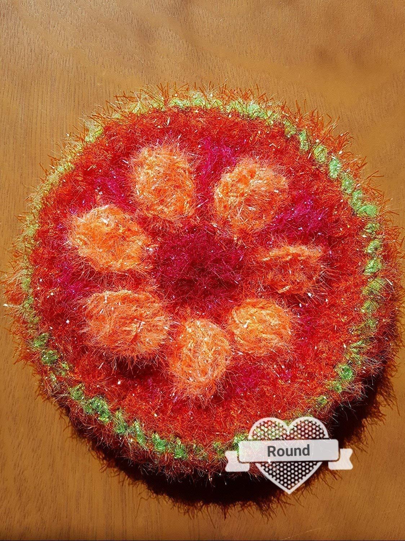 Cheap Crochet Dish Scrubber Find Crochet Dish Scrubber Deals On