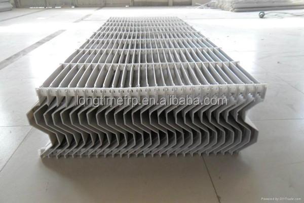 Mist Cooling Tower : Cooling tower pp mist eliminator distillation column