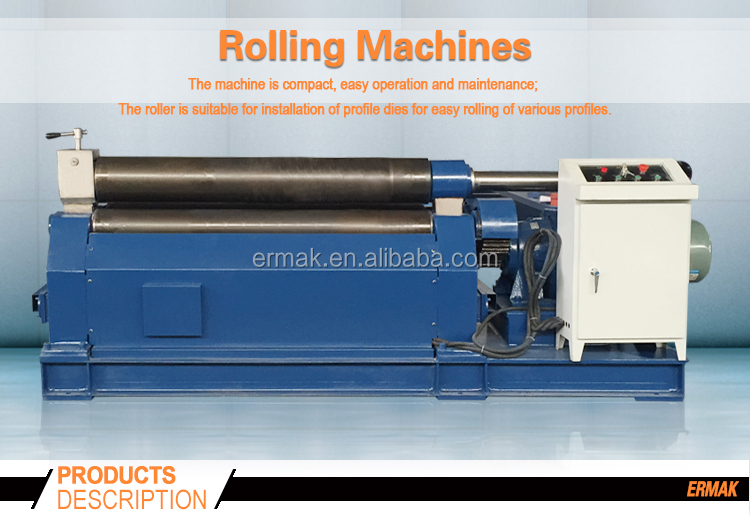 Hydraulic Plate Rolling Machine Cnc Sheet Metal Plate Cone Rolling Round  Bending Machine - Buy Metal Sheet Cone Bending Machine W11s Series Cnc
