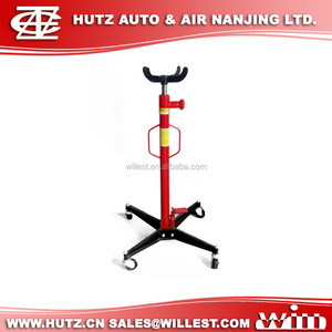 High lift hydraulic transmission jack 500kg single cylinder TJ05VH03