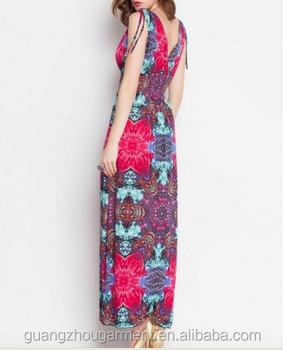 Maxi Dresses for Hawaii 2015