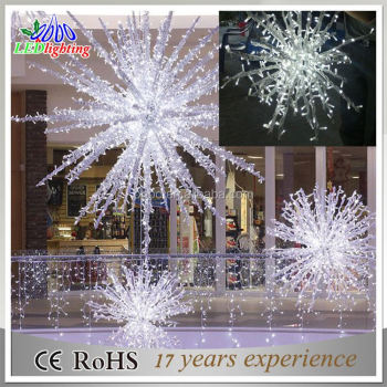 Shopping Mall Used Commercial Christmas Decorations Wholesale ...