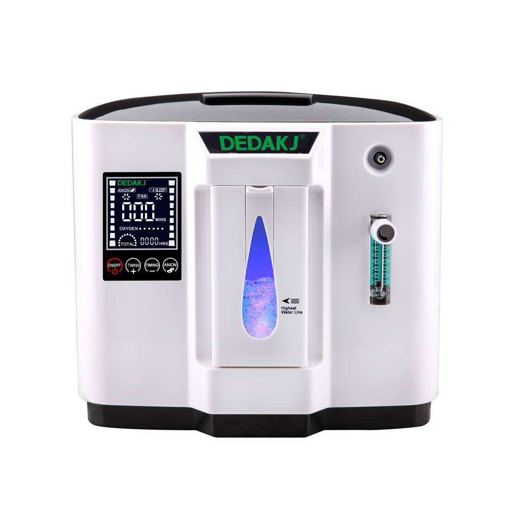 used portable medical mobile electric home use room household psa oxygen concentrator generator price for sale