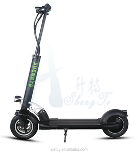 350w motor 36v folding adult cheap electric scooter