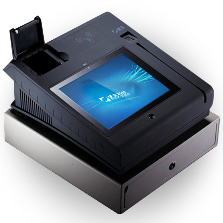 Factory Price Smart Android POS Terminal, 3G POS Terminal, Handheld POS Terminal