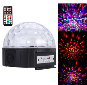 Professional Led Light Disco Ball