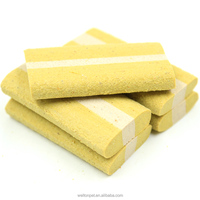 Promotional new arrival low price natural cheese dental dog bone