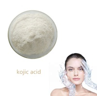 Best Price of Kojic Acid Wholesale for Food and Cosmetic Grade