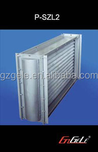 Hydraulic Oil Cooler Heat Exchanger& Oil Water Heat Exchanger & Bar and Plate Heat Exchanger Price List