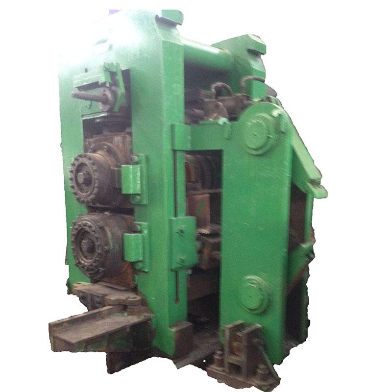 steel rebar /angle steel/flat steel hot rebar rolling mill machine for mini steel plant