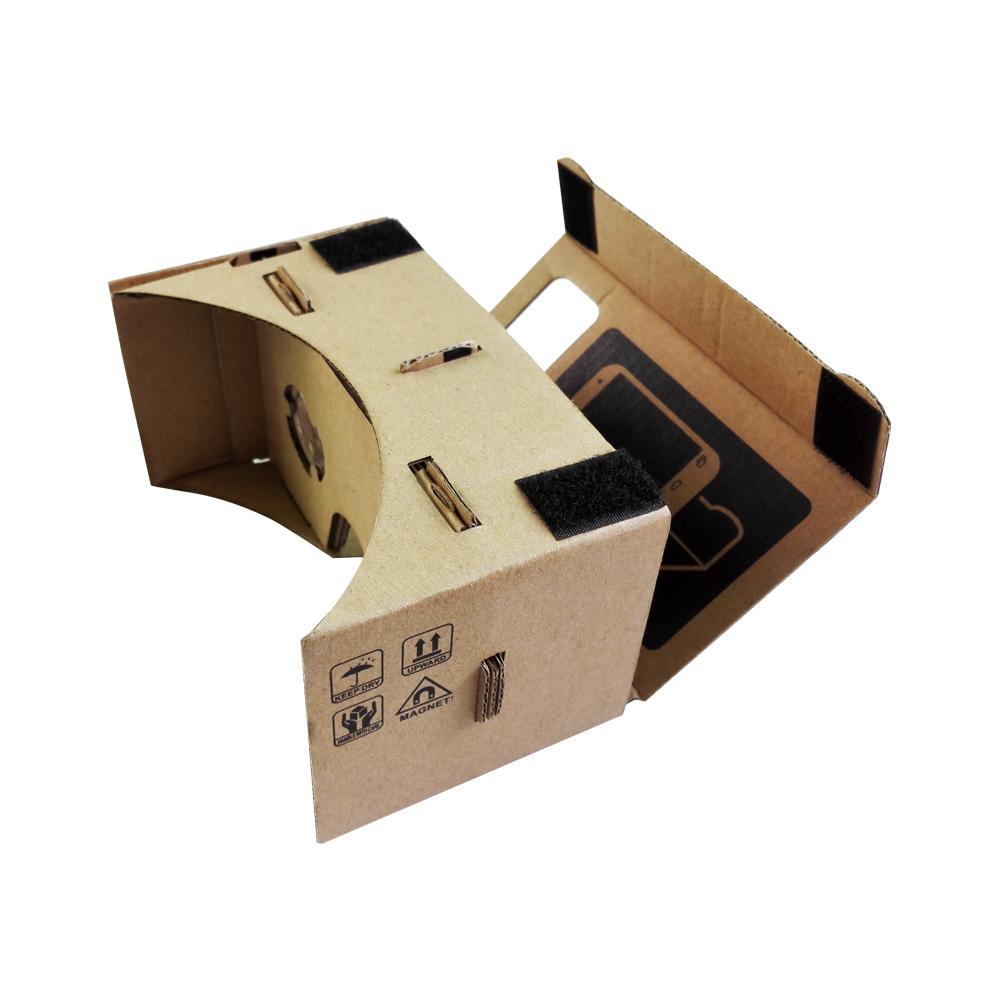 google cardboard 3d vr glasses virtual reality goggles oculus rift dk2 for iphone 6 plus 4 7 5. Black Bedroom Furniture Sets. Home Design Ideas