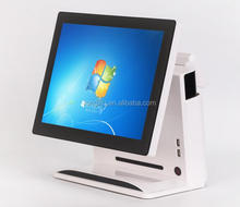 Factory price touch screen windows pos terminal pos system